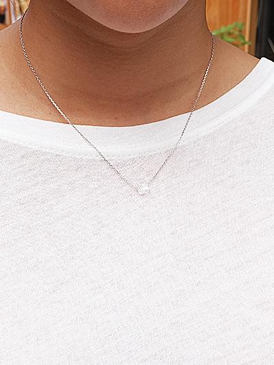 동글레이어드-necklace