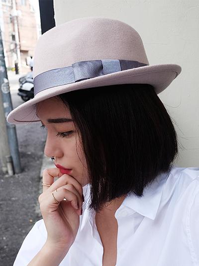 마랑리본-hat