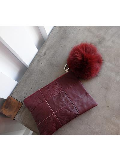 램클러치-bag