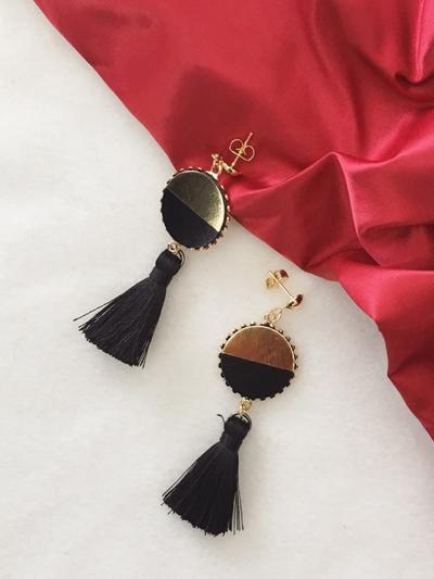 화려한유혹-earring