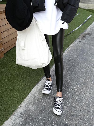 기모레더-leggings(12/6일이후순차발송)