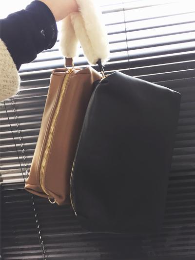 런치에프터-bag