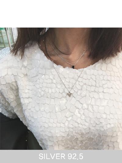 버뮤다트라이앵글-necklace