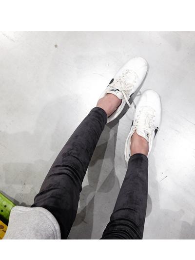 벨벳레깅스-leggings
