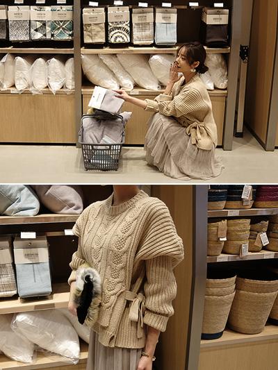 러블링-knit