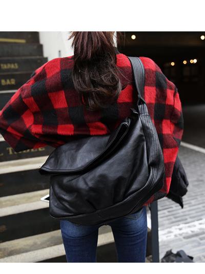 검은행복-bag