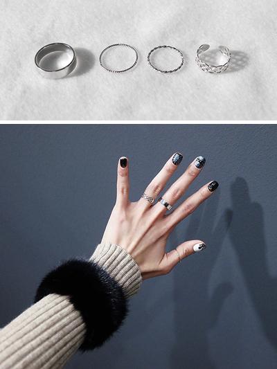 망사링셋-ring