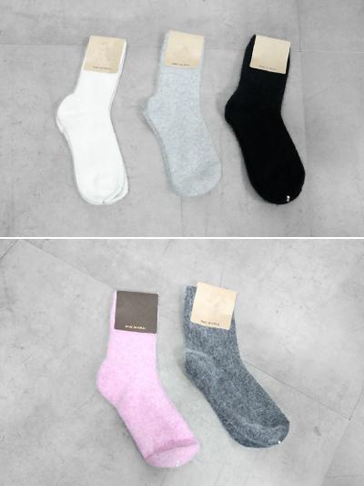베이직앙고라-socks